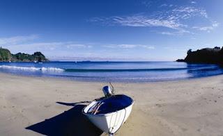 Auckland Waiheke Islands