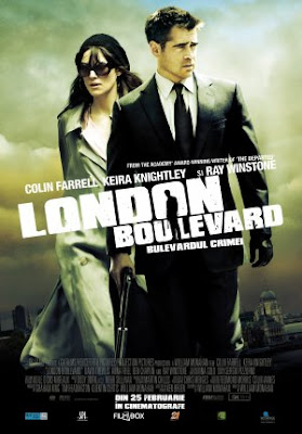 Filme London Boulevard DVDRip RMVB Legendado