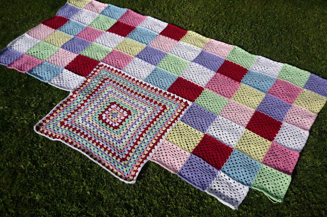 one a day Ravelry