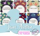 LC Jane Austen [Orgullo y Prejuicio]