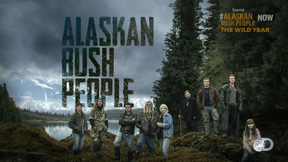 Alaskan Bush People Season 3, Episode 8 – Bush Heart