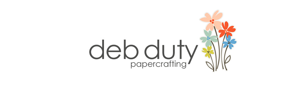 deb duty papercrafting
