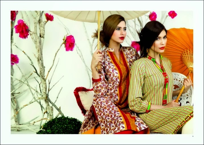 Bonanza Satrangi Summer Lawn Collection