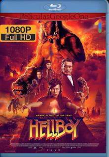 Hellboy (2019) Online BDRip [1080p] [Latino] [GoogleDrive]