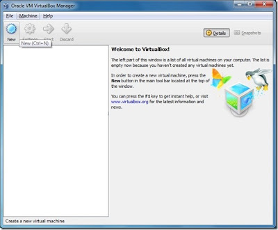 instlar, windows 8, virtualbox