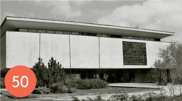 Muzej savremene umetnosti Vojvodine obeležava 50 godina rada