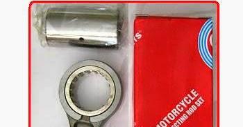 Daftar Harga Spare Part Motor Orsinil INDOPART
