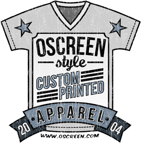 OScreen