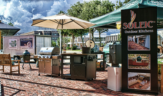 Naples Outdoor Kitchens