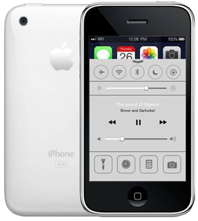 Download & Install iOS 7.1, 7.0 on Unsupported iPhone 3G, 2G, iPod 2G,1G