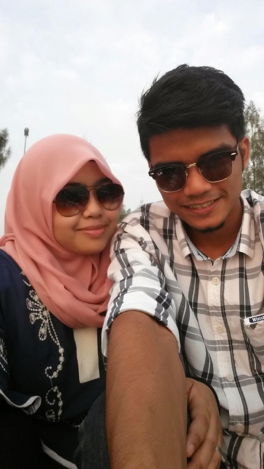 Aku dan Dia