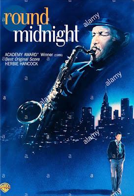 Round Midnight 1986 DVDR NTSC Sub