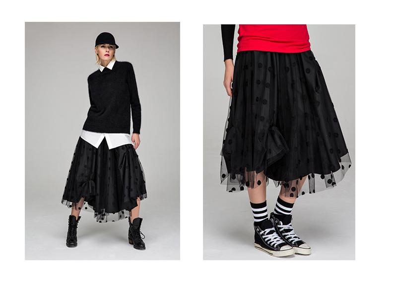 юбка черная кожанная сняла: