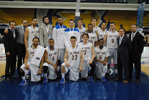 2013 OUA Bronze Medal