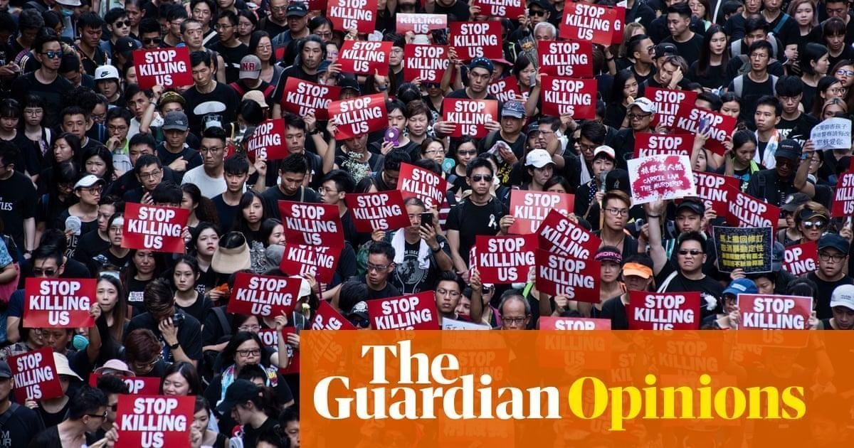 My OpEd in The Guardian