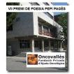 VII Premi de Poesia Pepi Pagès 2012