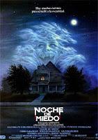 Noche de miedo (1985) online y gratis