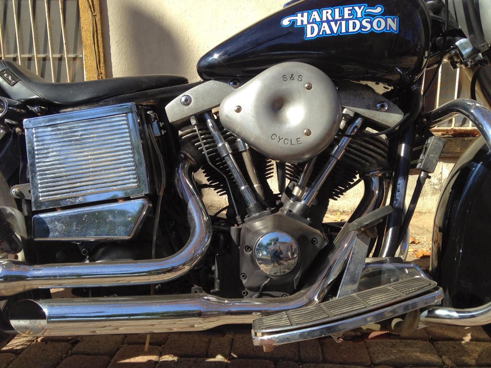 Bud's Motorcycles