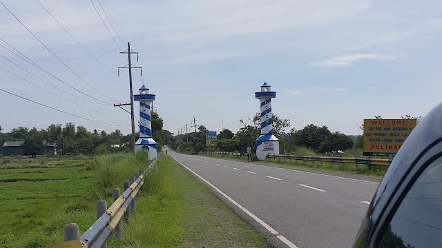 Bolinao, Pangasinan