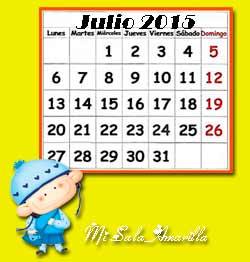 Efemérides de Junio