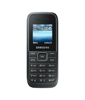 Buy Samsung Guru Plus B105E at Rs 1,199 via snapdeal