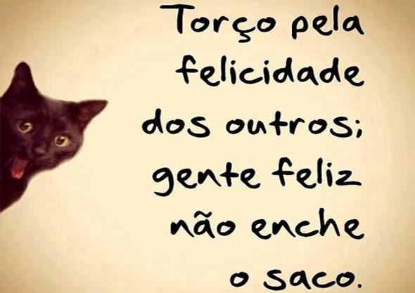 be happy, please