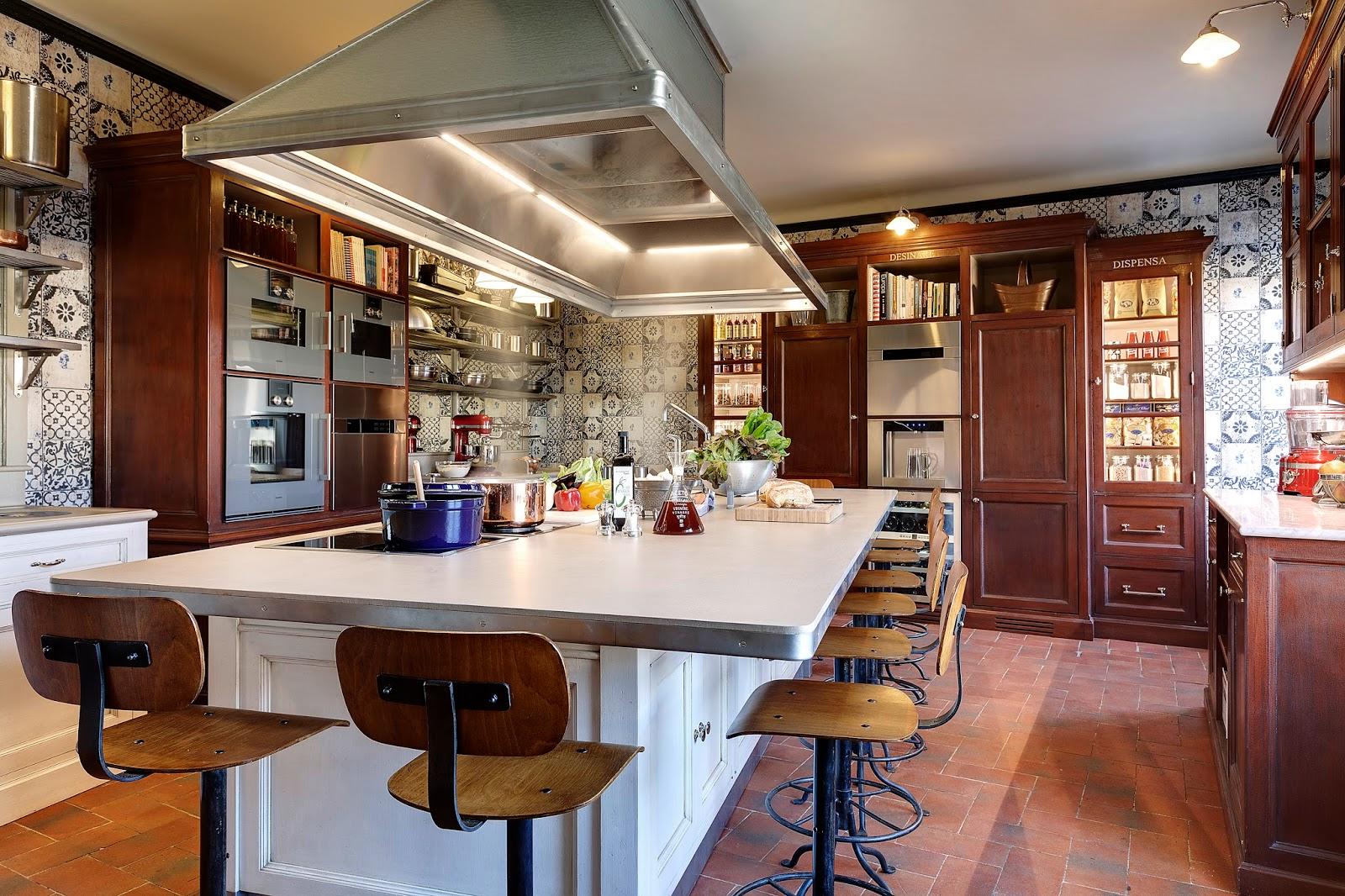 desinare - scuola di cucina