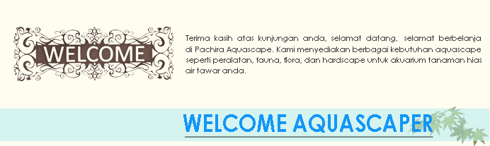 logo Welcome Aquascaper