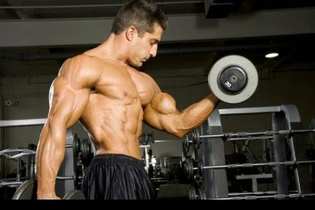Ask The Expert-What Every Guy Must Know About Body Building