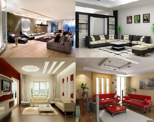 Kumpulan gambar rumah impian portal akurat for Interior designers north london