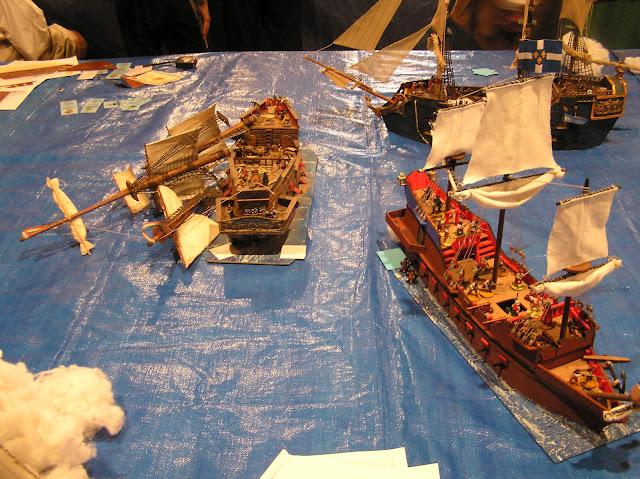Mégaventure Pirates des Caraïbes 2012 Photo+042