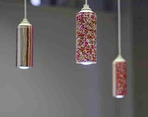 luminarias2 Luminárias Modernas para Sala