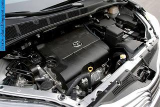Toyota sienna car 2013 engine - صور محرك سيارة تويوتا سيينا 2013
