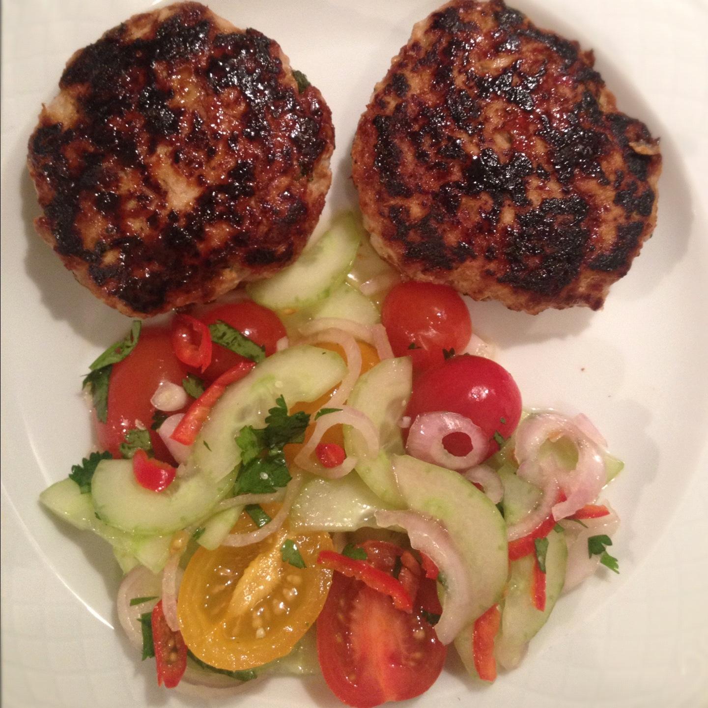Music | Shopping | Food: Slimming World sweet chilli pork ...
