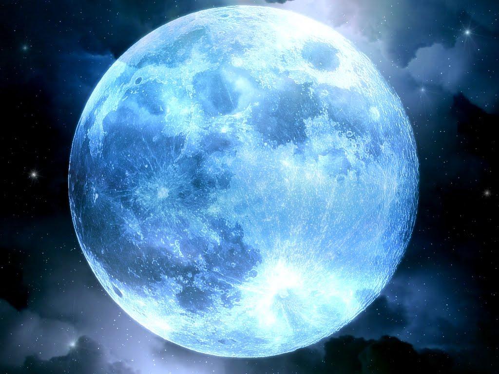 Imagenes De Baño De Luna:El Peregrino: La influencia de la Luna