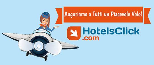 i peggiori compagni di viaggio infografica di HotelsClick.com