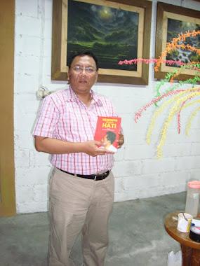 Klien: dr. Priyanto Sismadi / Presdir Sismadi Group