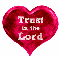 "Check out ""Trust in the Lord"""