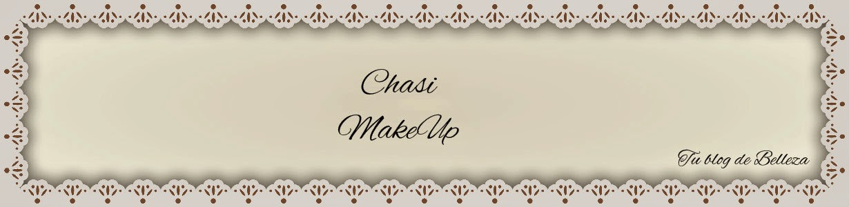 ChasiMakeUp