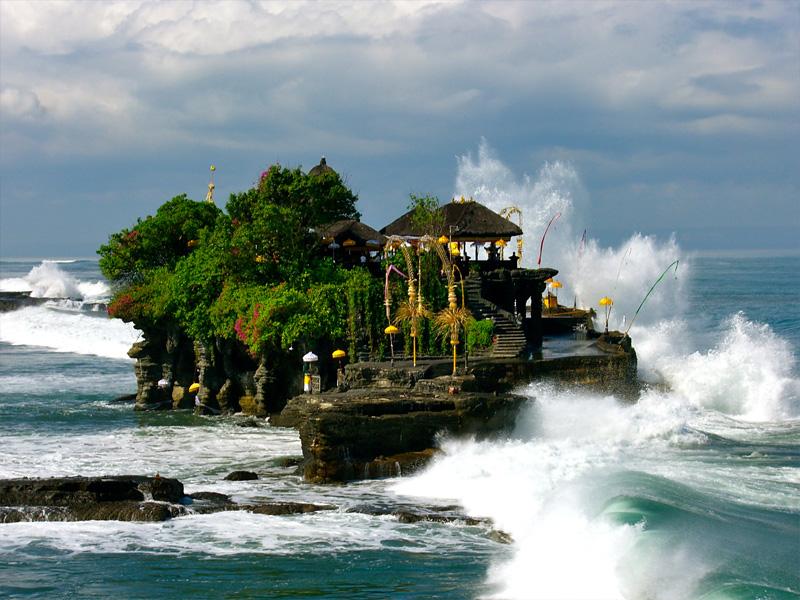 Daftar Tempat Objek Wisata di Bali
