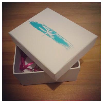 Balanga Studio gift box