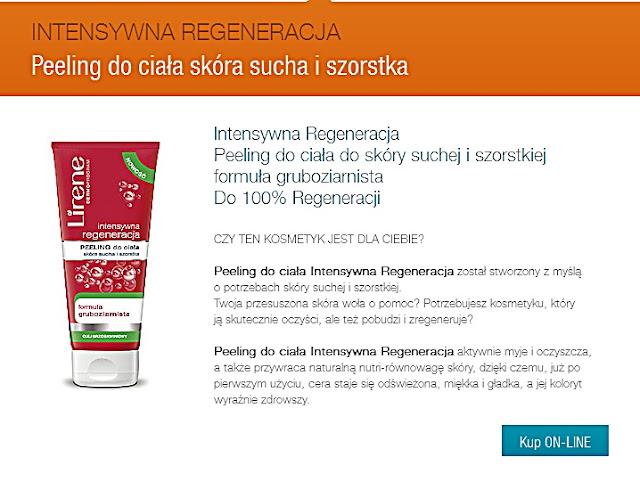 http://www.lirene.pl/kosmetyki/cialo/?q=4;