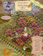 Crazy Quilt Gatherings Autumn 2012