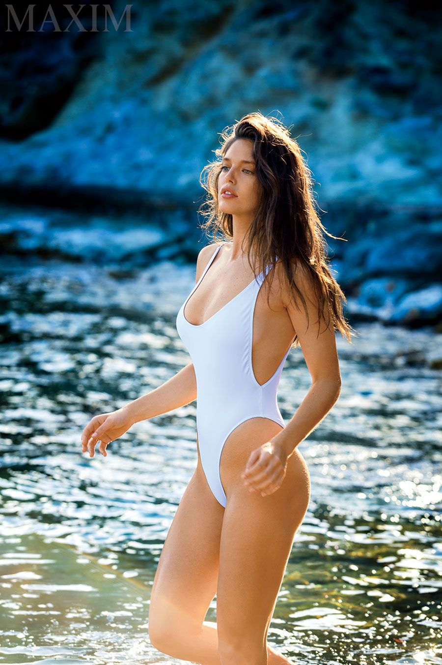 The Sports Illustrated Swimsuit Issue is published annually by American magazine Sports fefdinterested.gq cover photograph features women fashion models wearing swimwear in exotic locales. According to some, the magazine is the arbiter of supermodel succession. The swimsuit issue of the magazine carries advertising that, in amounted to US$35 million in value.