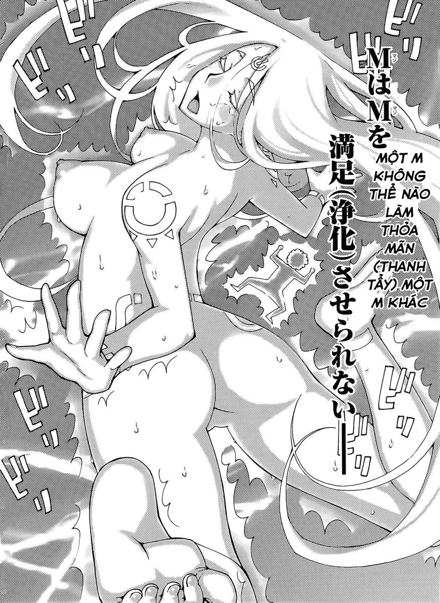 Hình ảnh HINH_00018 in Blade Play - Nữ Kiếm Sĩ Dâm Dục