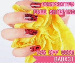 BornPrettyStore 10% Discount Code
