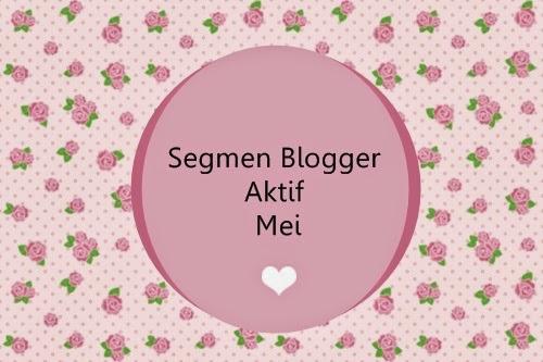 Segmen Blogger Aktif