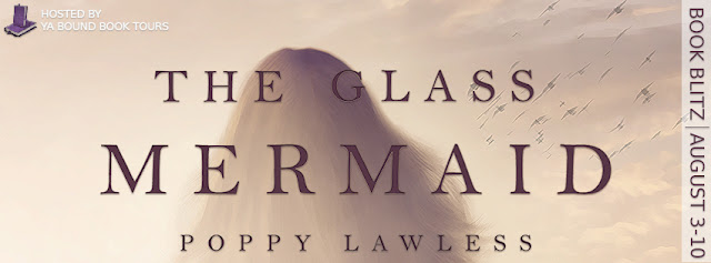 Book Blitz: The Glass Mermaid