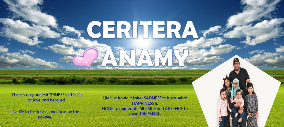♠ CERITERA ANAMY by Mommy Aisy ♠