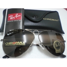 Ray Ban Shooter Chromax | Ray Ban Malaysia Sunglasses